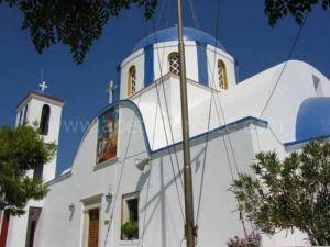 Koufonisi island sightseeing Greece