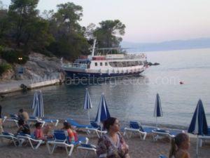 Spetses, Saronic Gulf, Greece