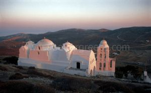 Folegandros sites Greece