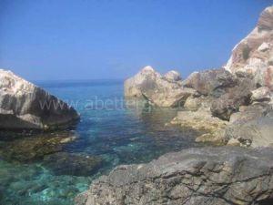 Naxos sea resorts Greece
