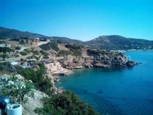 Sifnos island view, Cyclades, Greece