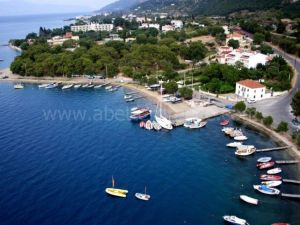 Patras seaside, Greece