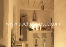 2 Bedrooms, Villa, Vacation Rental, 1 Bathrooms, Listing ID 1116, Koufonisi, Greece,