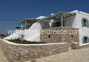 2 Bedrooms, Villa, Vacation Rental, 2 Bathrooms, Listing ID 1124, Koufonisi, Greece,