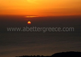 1 Bedrooms, Apartment, Vacation Rental, 1 Bathrooms, Listing ID 1192, Santorini, Greece,