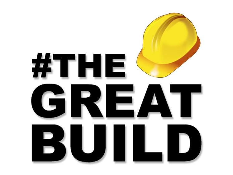#TheGreatBuild – Make, Manufacture, Wholesale or Drop Ship