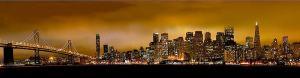 San Francisco Skyline best