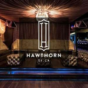 Hawthorn San Francisco