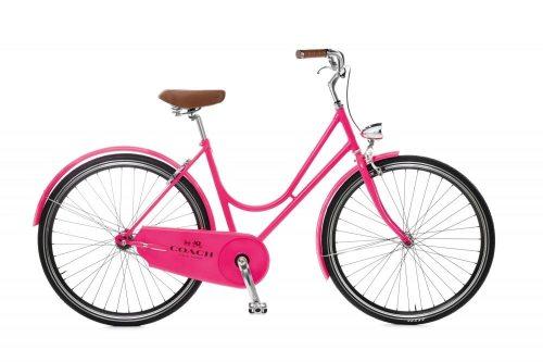 Neon-Pink-Bike