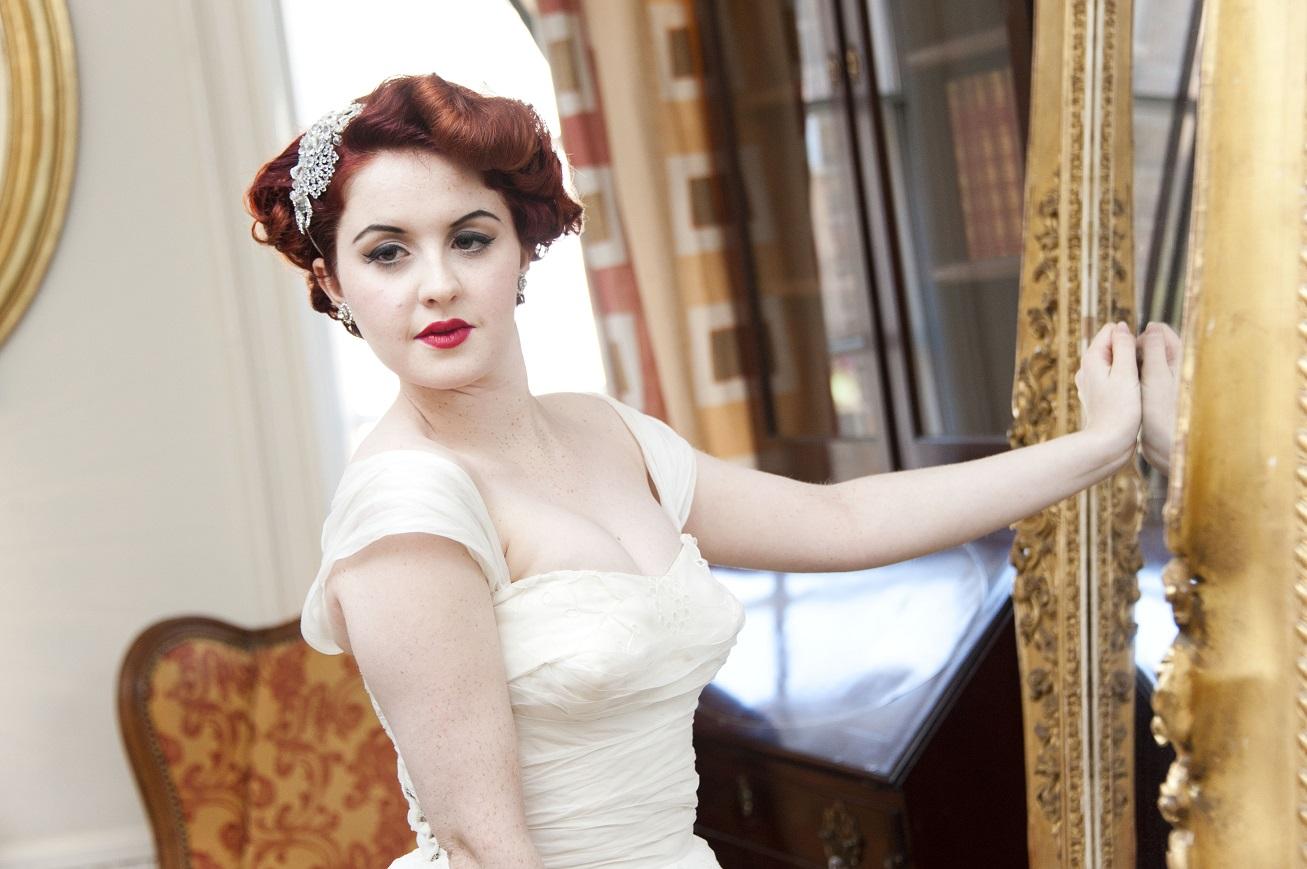 Abigail S Vintage Bridal Vintage Wedding Dresses : Abigail s vintage bridal original wedding dresses