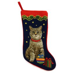 Small Crop Of Cat Christmas Stockings
