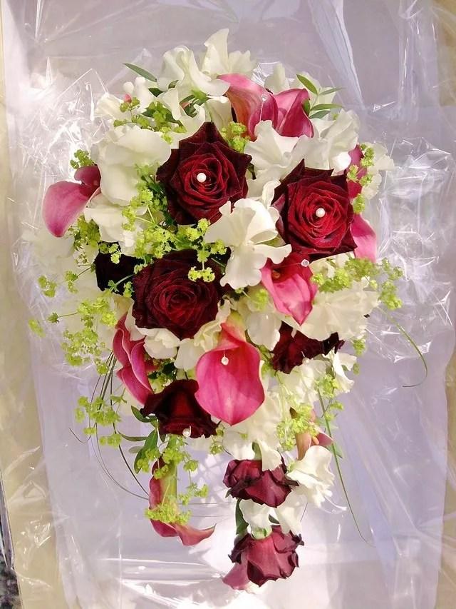 Petal Partners New Wedding Flowers Website
