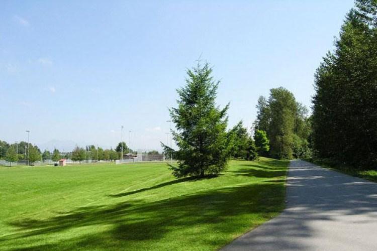 Gates Park, Port Coquitlam, BC