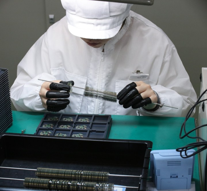 Experiencing The Japanese Culture Of Innovation With Citizen Watches Inside the Manufacture