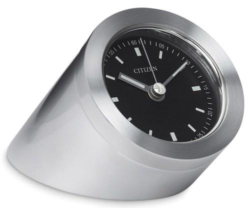 Medium Of Strange Wall Clock