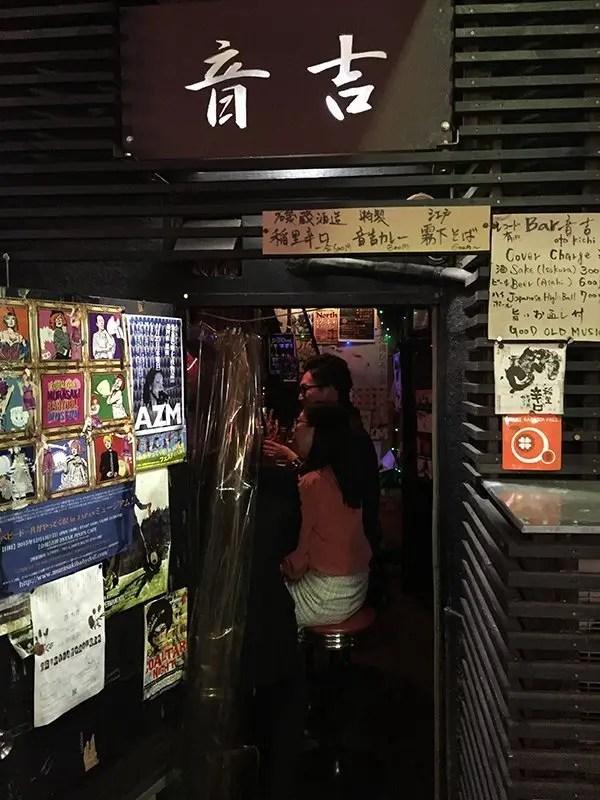 Bar Otokichi 003