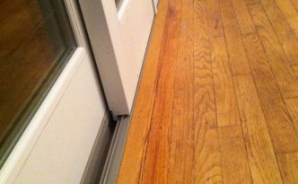 finished new flooring by slider (2)