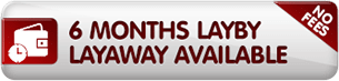 Layby layaway icon