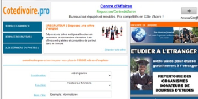 aboukam.net blog site cotedivoire.pro