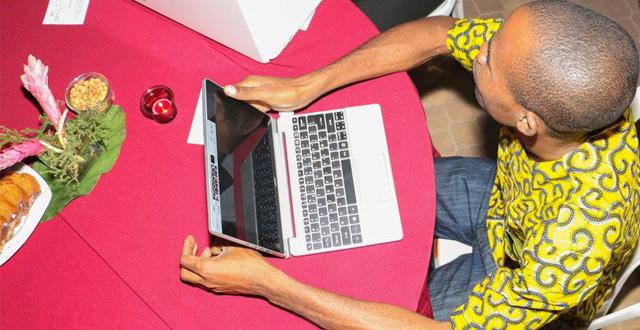 Interview dans Forbs Afrique Les métiers du web un potentiel en Afrique