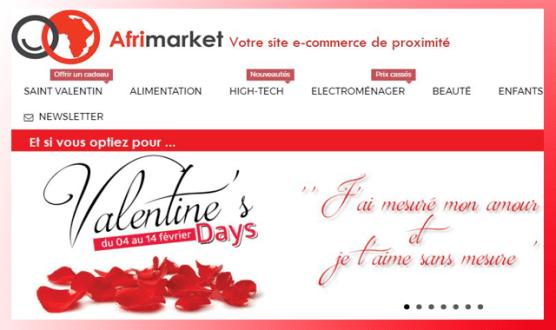 5 astuces pour trouver rapidement un cadeau de saint valentin chez Afrimarket