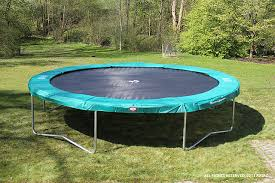 buy a home fitness trampoline 12