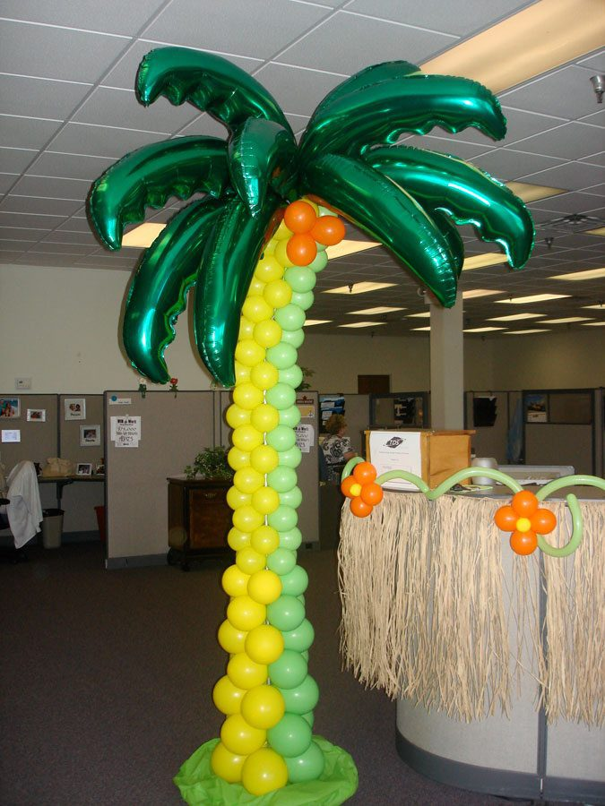 Business Events Knoxville Balloons Balloons For