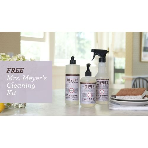Medium Crop Of Meyers Cleaning Products