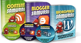 descargar-Autoblog-Samurai-gratis
