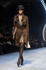 Pasarela Hermès otoño 2010.