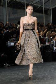 Pasarela Louis Vuitton temporada otoño-invierno 2010