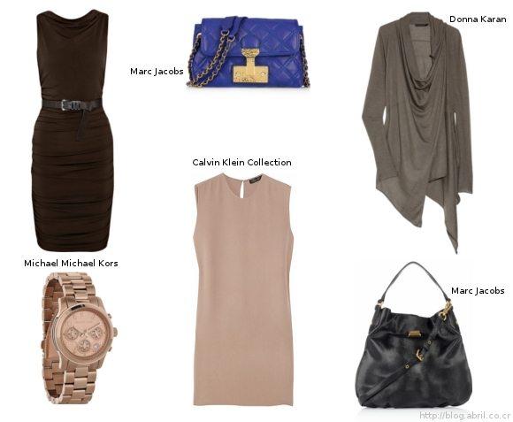 Blog de moda ABRIL Moda. Diseñadores de moda americanos.