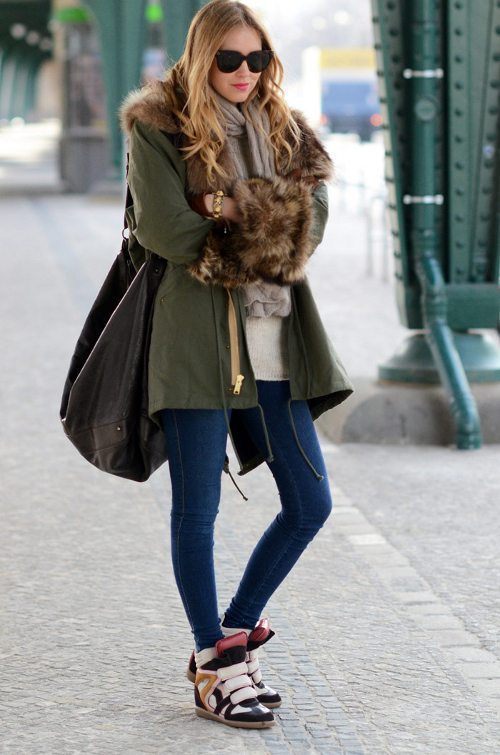 "Sección ""mitos de moda"" del blog ABRIL Moda"