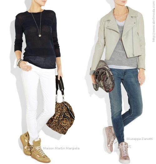 Blog de moda, tendencias y estilo... ABRIL Moda