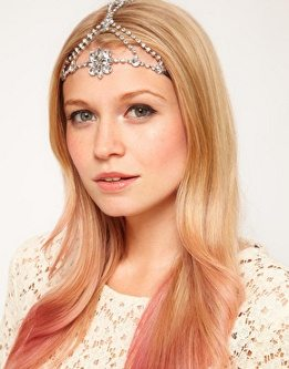 Tendencias de moda en accesorios para el pelo