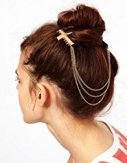 Tendencias de moda en accesorios para el pelo...