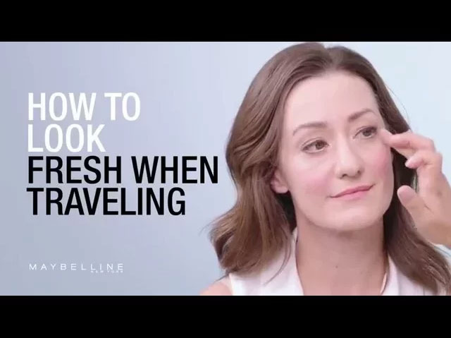 Look Fabulous While Traveling