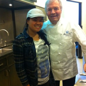 The Legend - Jacques Pépin