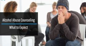 Alcohol Abuse Counseling: What to Expect