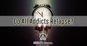 Do All Addicts Relapse?
