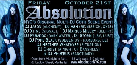 Absolution-NYC-goth-club-flyer-October212011