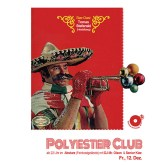 POLYESTER CLUB – We love the Sixties Sound