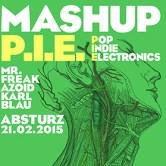 Mash Up P.I.E. #11