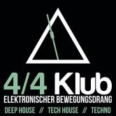 4/4 Klub – Elektronischer Bewegungsdrang