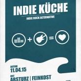 Indie Küche 04 | 2015