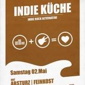 Indie Küche 05 | 2015