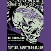 Skeleton Dance-Party vol.12