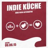 Indie Küche  06 | 2015