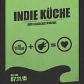 Indie Küche 11 | 2015