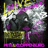 LIVE: Pete & Kloppenburg